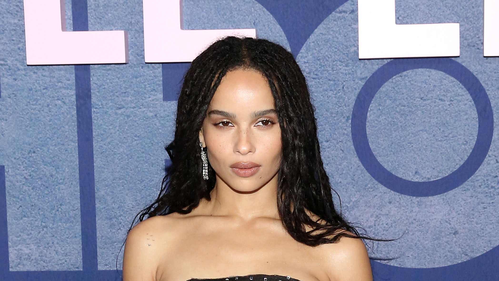 Jason Momoa congratulates Zoë Kravitz for landing role in 'The Batman' as Catwoman