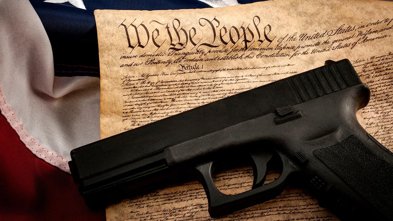 Westlake Legal Group 111519_do_floridaguns_1280 Black armed militia planning Louisville march claims it's 'Not F---ing Around' fox-news/us/us-regions/southeast/kentucky fox-news/us/us-protests fox-news/us/personal-freedoms/second-amendment fox-news/us/personal-freedoms fox-news/us/crime/police-and-law-enforcement fox news fnc/us fnc Dom Calicchio article 31405675-9120-54d4-b5c4-bb947a43a07e