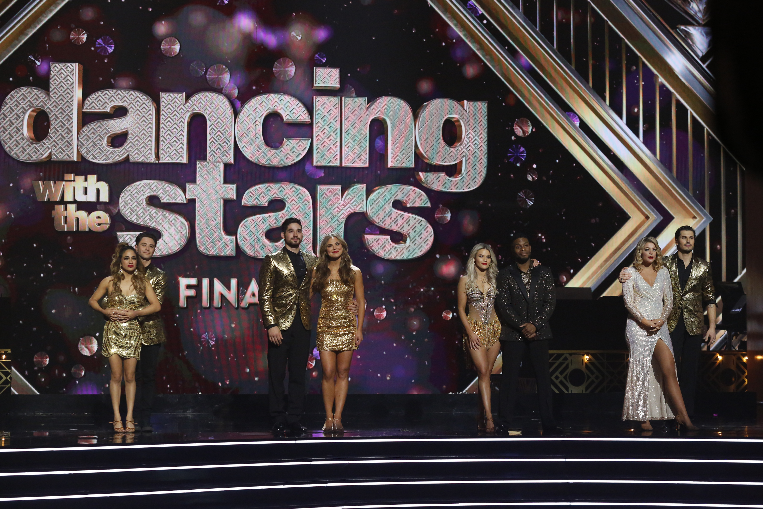 Westlake Legal Group 154255_8671 'Dancing with the Stars' crowns its season 28 champions fox-news/entertainment/dancing-with-the-stars fox news fnc/entertainment fnc Danielle Wallace article 6d2ce351-7160-5307-abab-4159d396e784