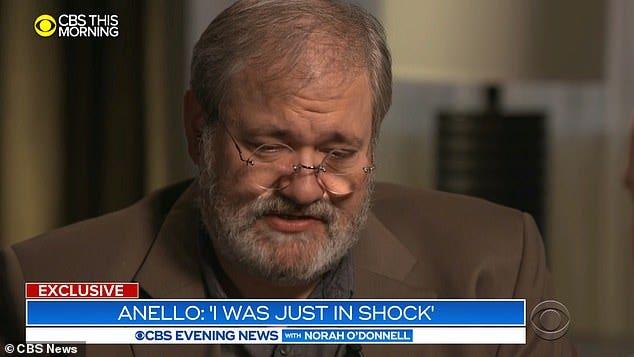 Großvater, Kind fiel zu Ihrem Tod von cruise beschreibt tragischen Vorfall