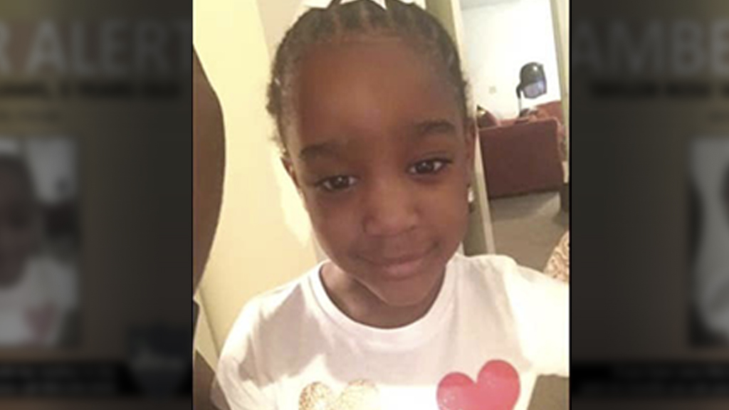 Missing Florida girl Taylor Williams, 5, was left home alone 'at least every other day,' last seen in May: ...