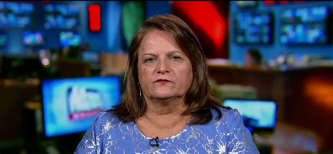Angel Mom blasts sanctuary city policies, calls for CA Gov. Gavin Newsom's removal