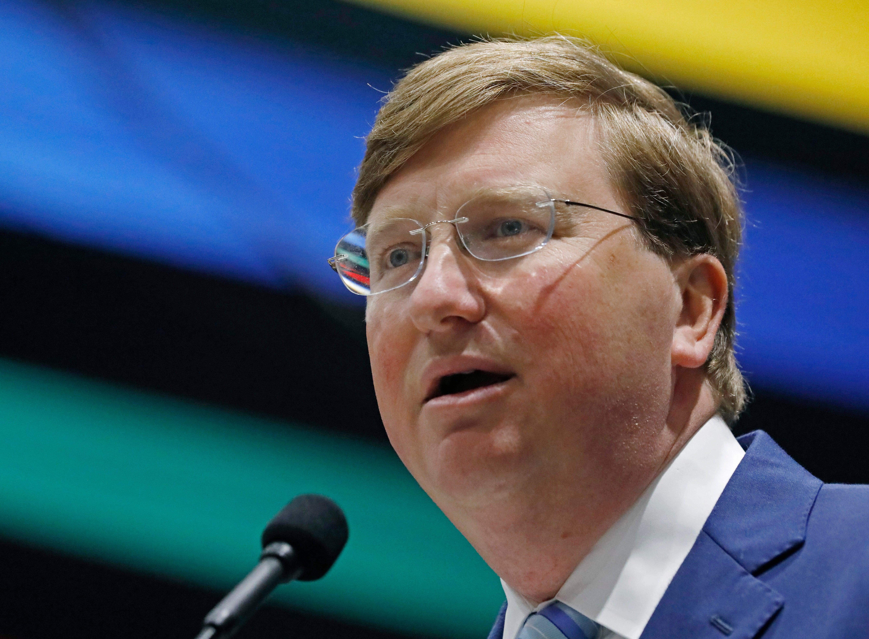 Τον κυβερνήτη του μισισιπή θέλει εκτρώσεις σταματήσει κατά τη διάρκεια coronavirus ξέσπασμα