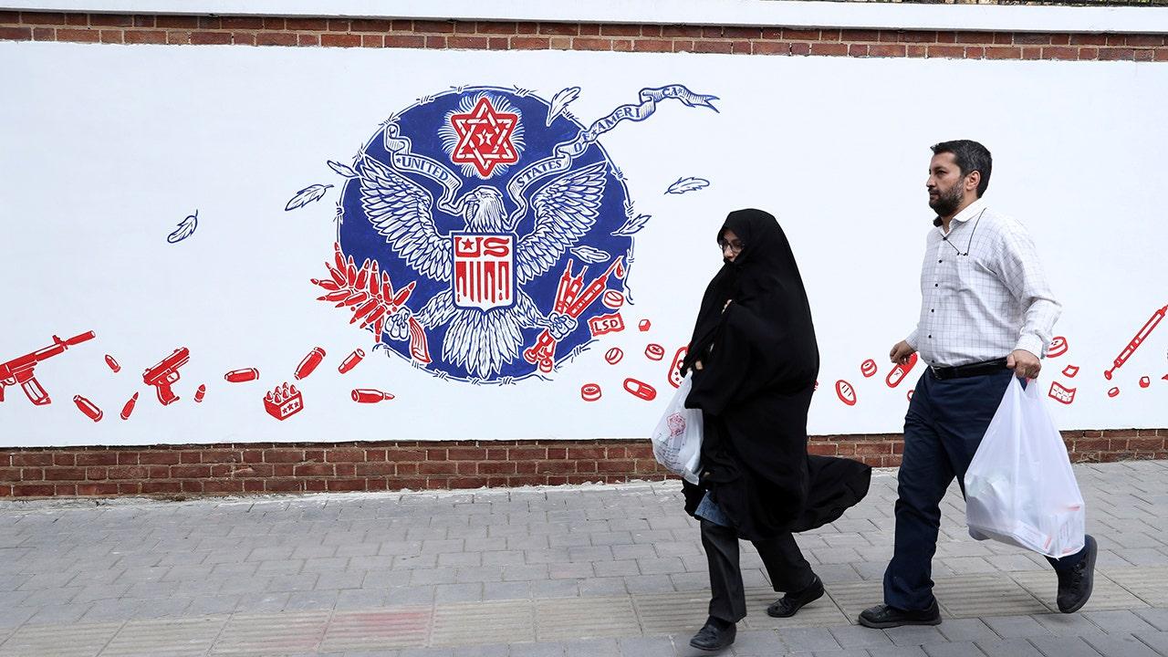 State Department sagt, dass der Iran noch größte Staatliche sponsor des Terrors, verbringt $1B pro Jahr auf proxies