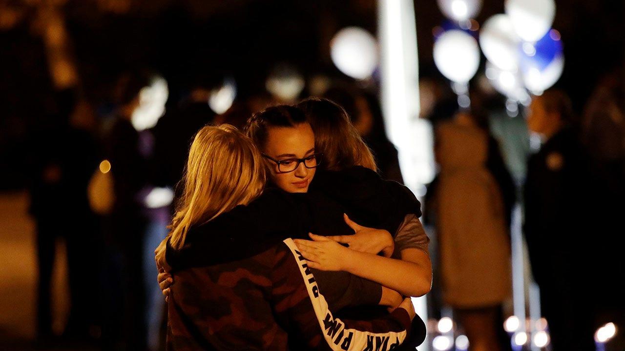 California school shooting suspect dies of his injuries, authorities say