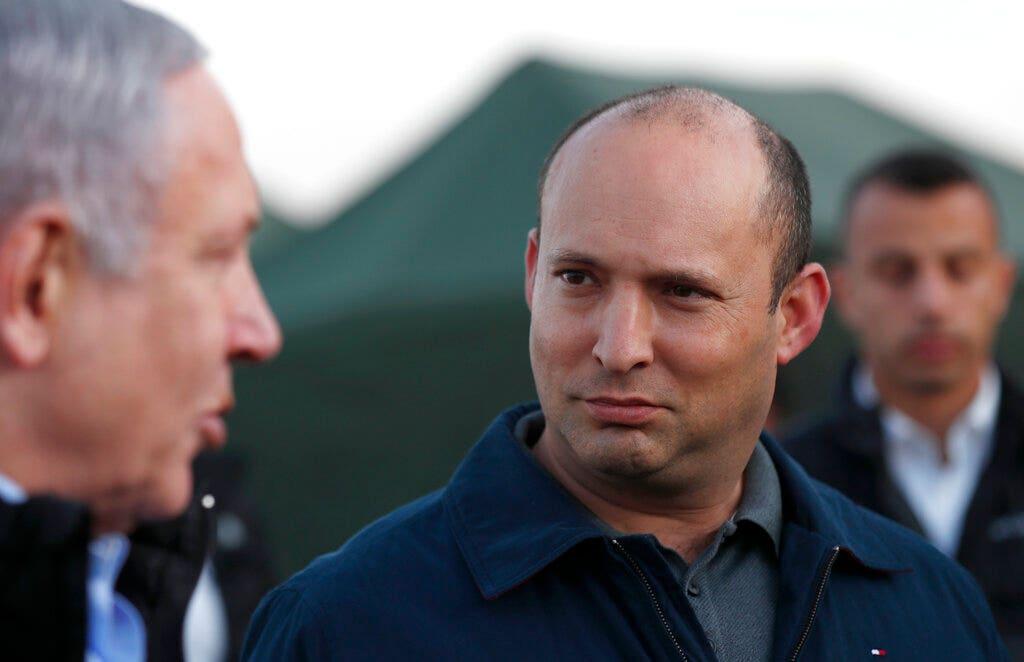 Israel 's defense minister fordert weltweiten hackathon