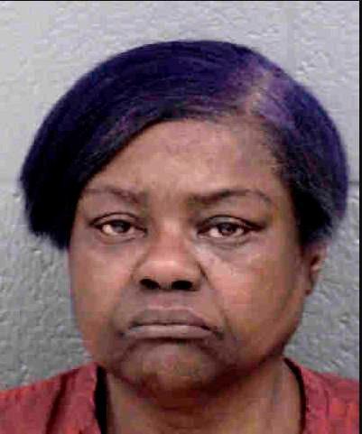 North Carolina Frau beschuldigt, Schießen, töten Tochter an Thanksgiving, Polizei sagen