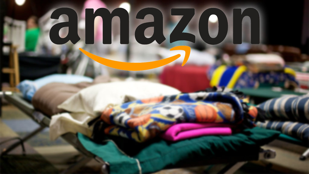 Amazon takes large step forward to shelter Seattle's homeless families