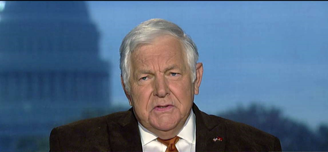 Bill Bennett on impeachment hearings: 'No crime. No bipartisanship. No drama.'