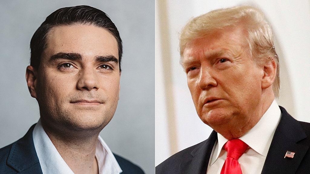 Ben Shapiro auf Trump coronavirus-Adresse: Wer greenlit, dass 'piep-show' sollte gefeuert werden