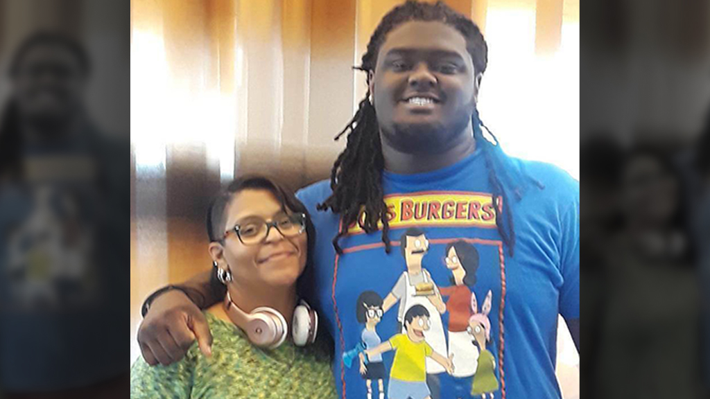 'Lack of leadership' led to Kansas college football player's death, report says
