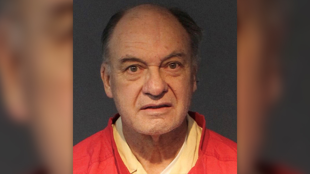 Arizona man arrested, extradited to Nevada in 1979 murder