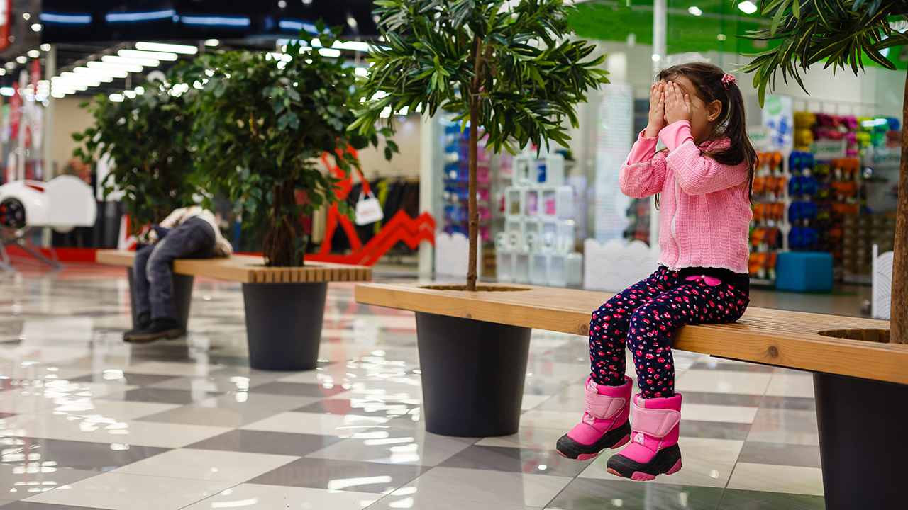 Westlake Legal Group Child-Crying-Store-iStock Mom's hack to stop kids from begging for toys in stores before Christmas goes viral Gerren Keith Gaynor fox-news/lifestyle/parenting fox-news/lifestyle/occasions/christmas fox news fnc/lifestyle fnc d2256ec9-80be-5067-b7c9-b25a045d39ac article