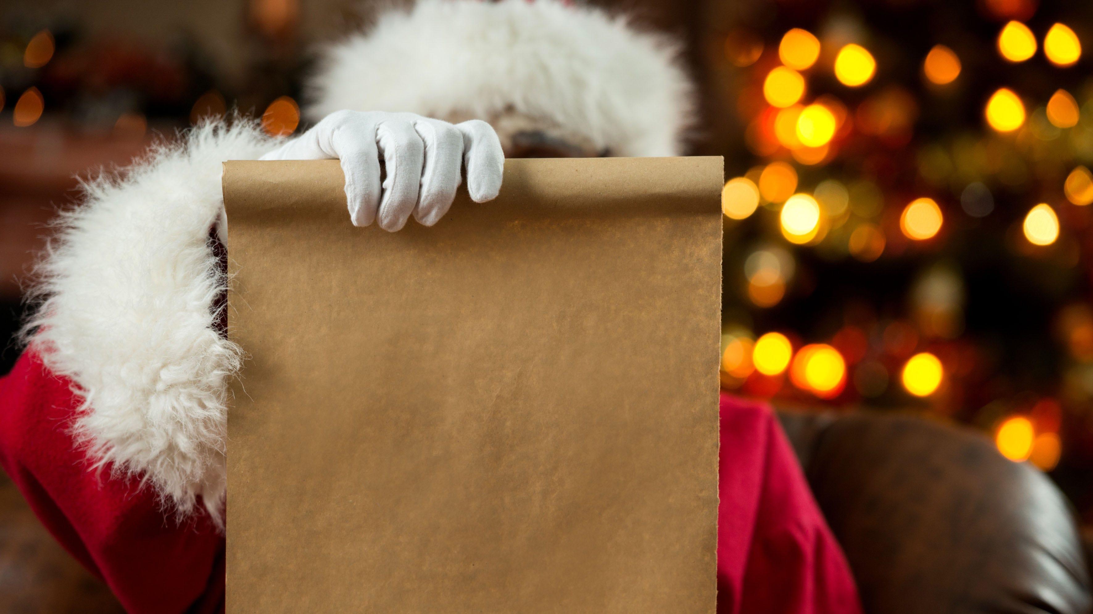 Westlake Legal Group Christmas-list 10-year-old's pricey Christmas list goes viral via Twitter Michael Hollan fox news fnc/lifestyle fnc cf81263e-6a09-5f79-b989-dd407b82b6ec article /FOX NEWS/LIFESTYLE/OCCASIONS/Holiday
