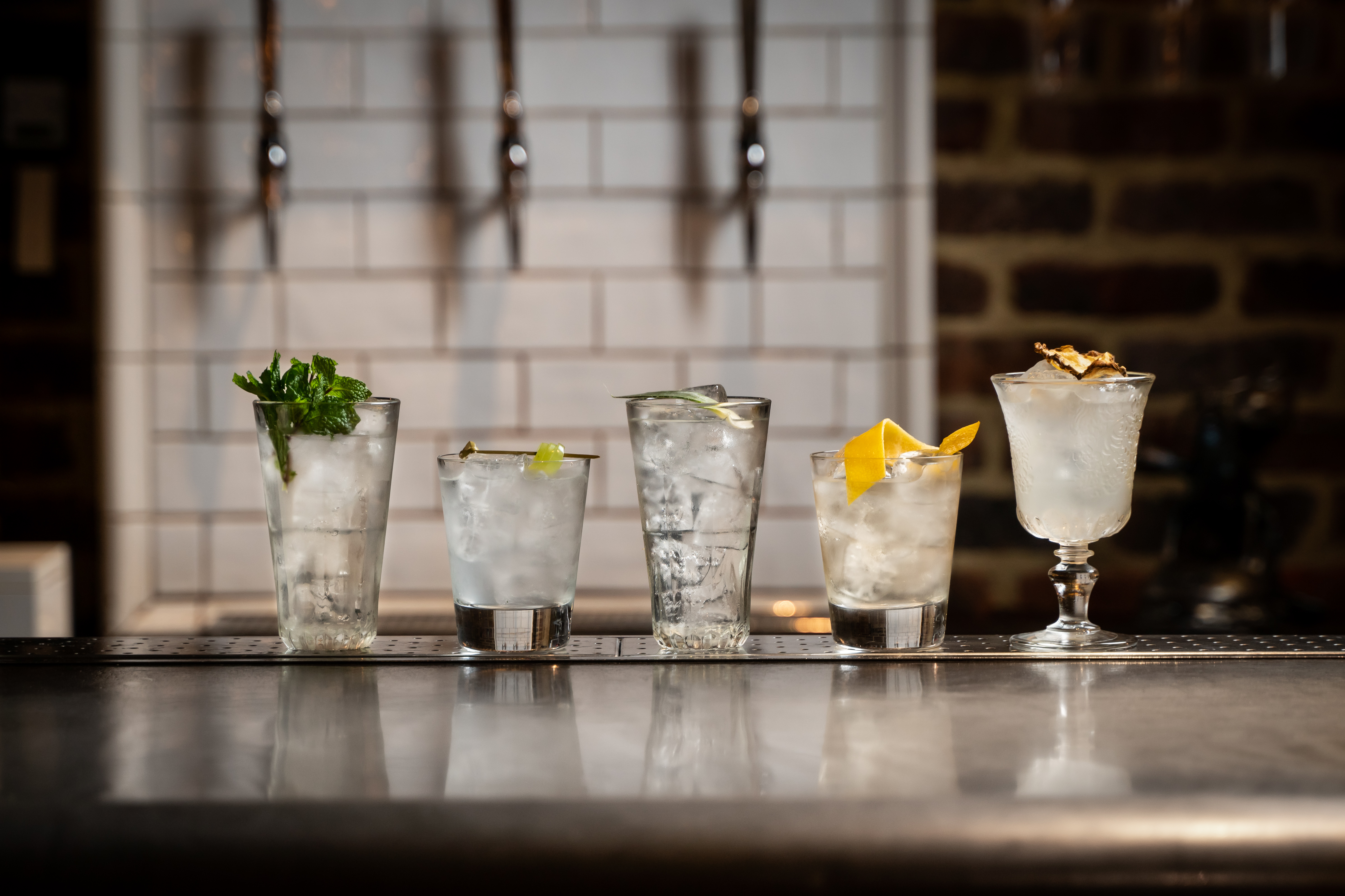 Bar's 'colorless' 'neutral' cocktails mocked on Twitter: 'Hadn't realized cocktails were gender specific'