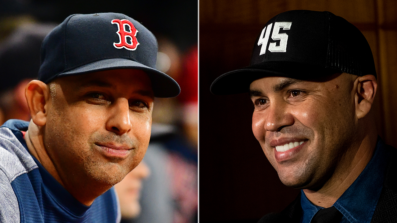 Ex-Houston Astros members Carlos Beltran, Alex Cora allegedly played 'key role' in sign stealing: report