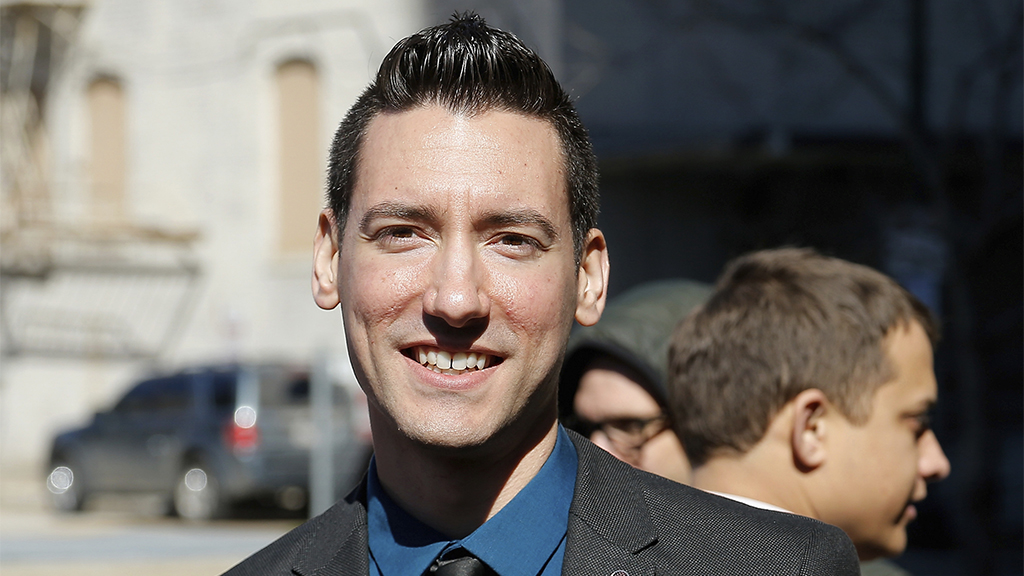 Jury awards Planned Parenthood nearly $1M over secret videos by pro-life group