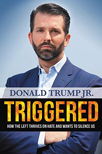 Donald Trump Jr: Mueller probe was farce by Trump-hating Democrats who want to take my father down