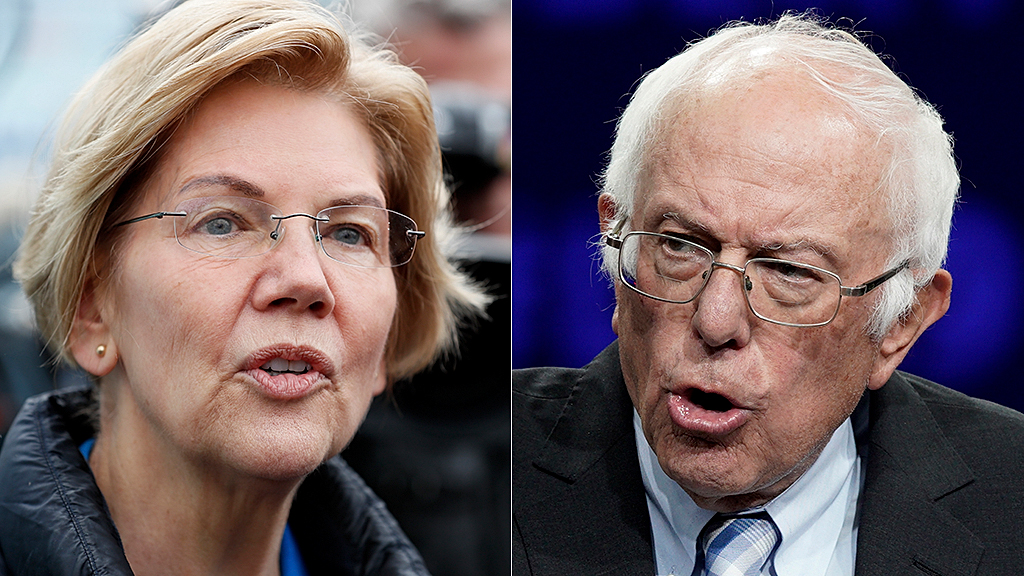 'Income redistribution is not an economic growth plan': Economist blasts Dems' attacks on wealthy