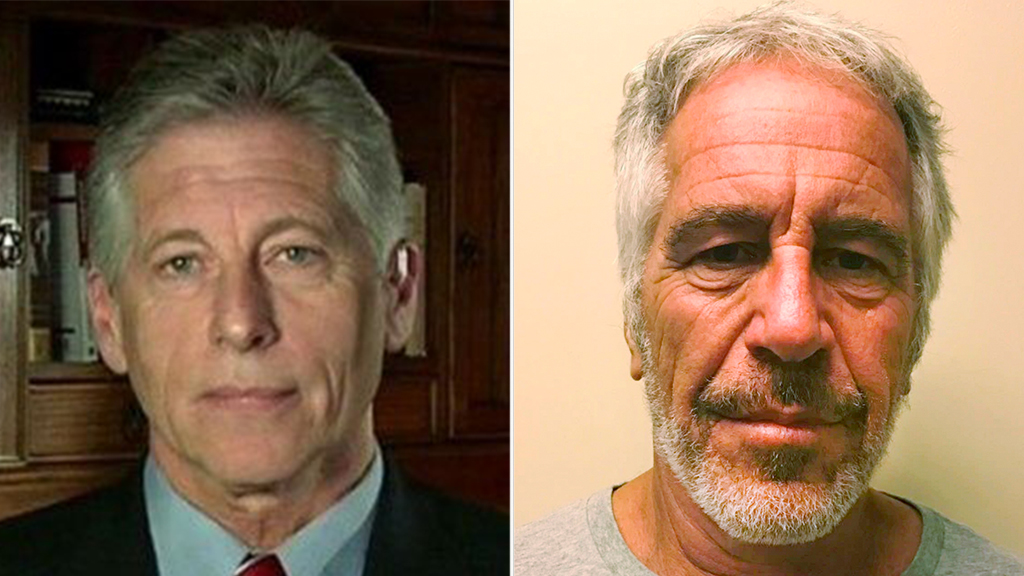 Homicide detective rejects explosion of Jeffrey Epstein death theories: Ask yourself these simple questions