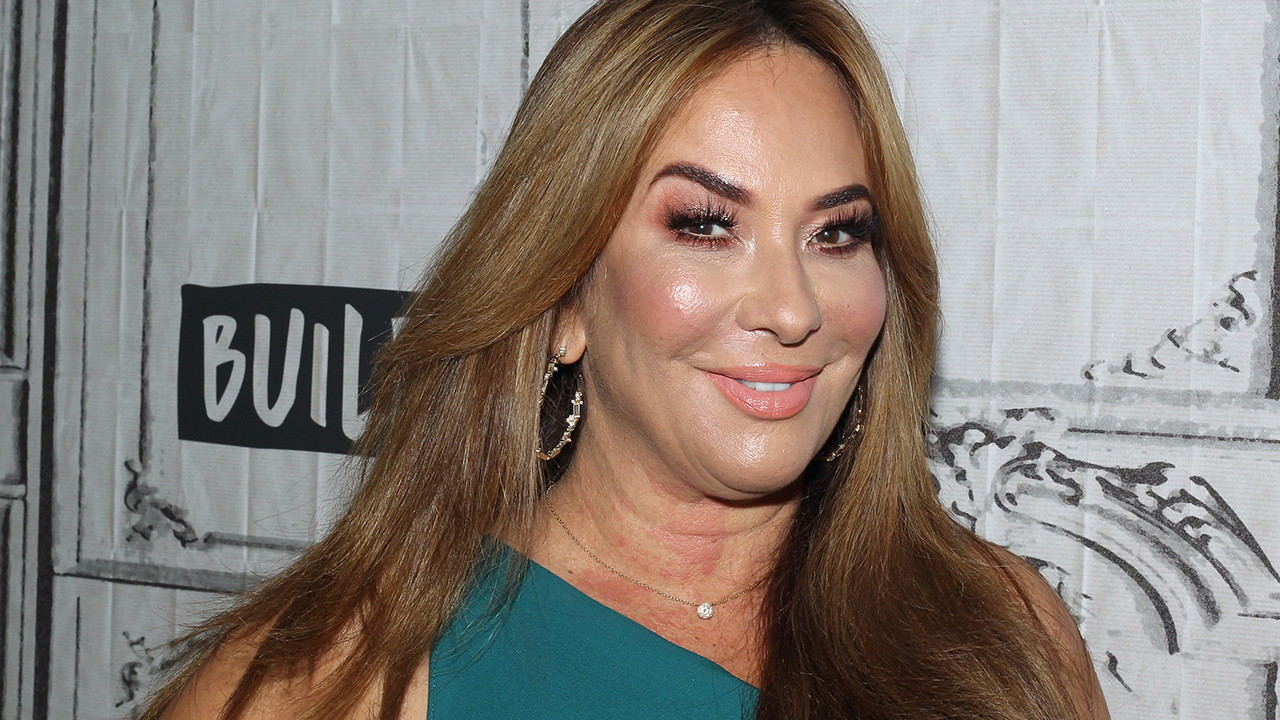 Former 'Real Housewives' star Barbara Kavovit announces run for NYC mayor