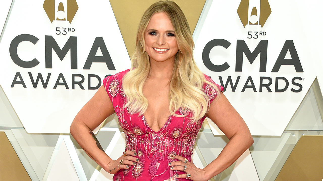 Westlake Legal Group GettyImages-1187475416 Miranda Lambert recalls going through a 'really hard time' following Blake Shelton divorce Nate Day fox-news/person/miranda-lambert fox-news/person/blake-shelton fox-news/entertainment/music fox-news/entertainment/genres/country fox-news/entertainment/events/divorce fox-news/entertainment/events/couples fox-news/entertainment fox news fnc/entertainment fnc article 29bcf5e0-4251-5073-ae7a-da6add05a680