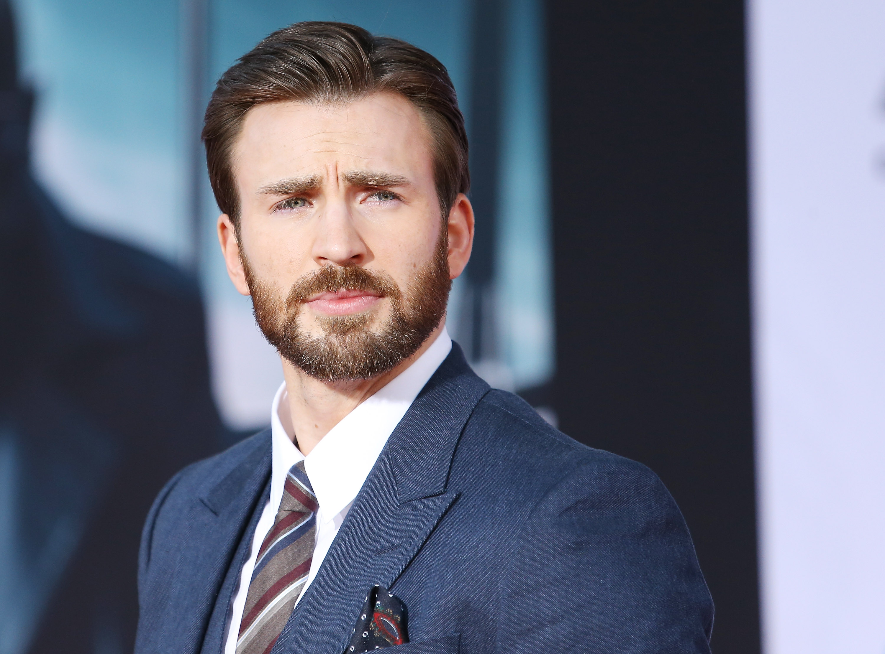 Chris Evans accidentally leaks NSFW photos on social media 'Avengers' co-star responds – Fox News
