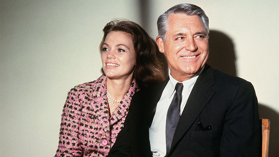 Cary Grant's ex-wife Dyan Cannon explains why she turned down Jackie Kennedy's offer to tell all in memoir