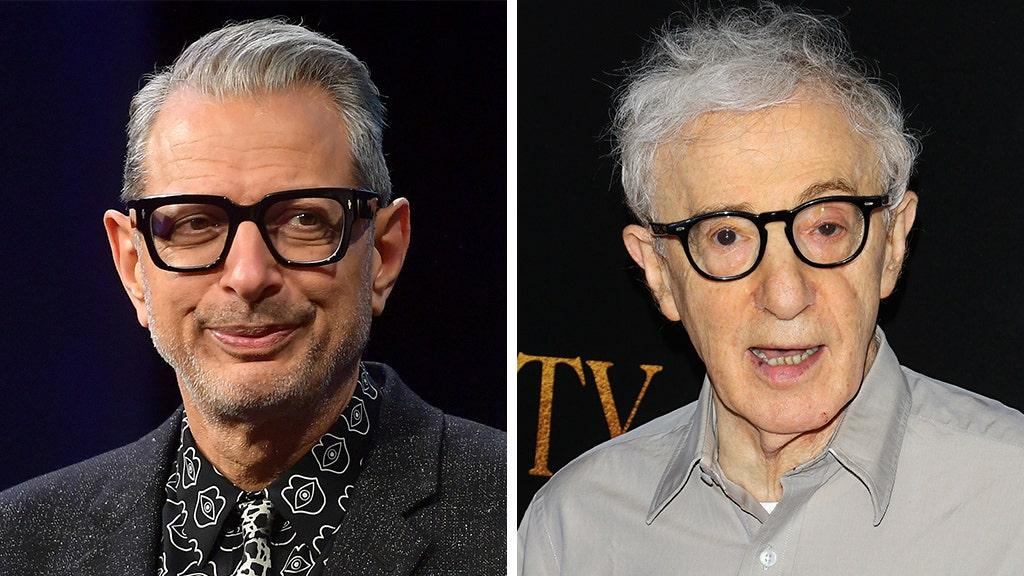 Jeff Goldblum nói Woody Allen xứng đáng được hưởng quá trình, sẽ xem xét làm việc với anh ta một lần nữa