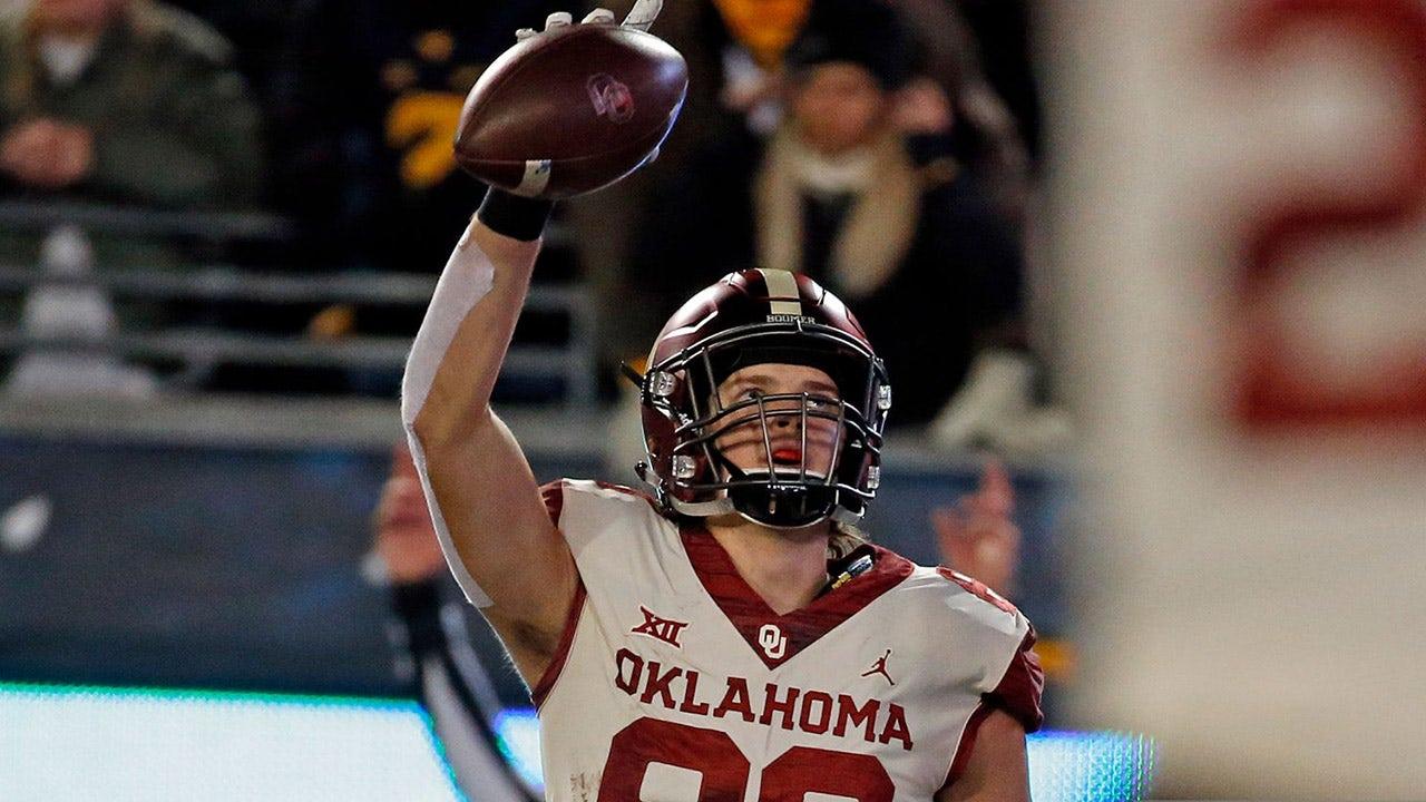 Oklahoma tight end scheidet aus Fußball, unter Berufung auf zahlreiche Gehirnerschütterungen