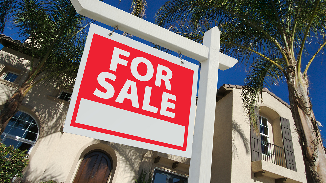Baby boomers may put 'tidal wave' of 21M homes on market -- but who will buy them?