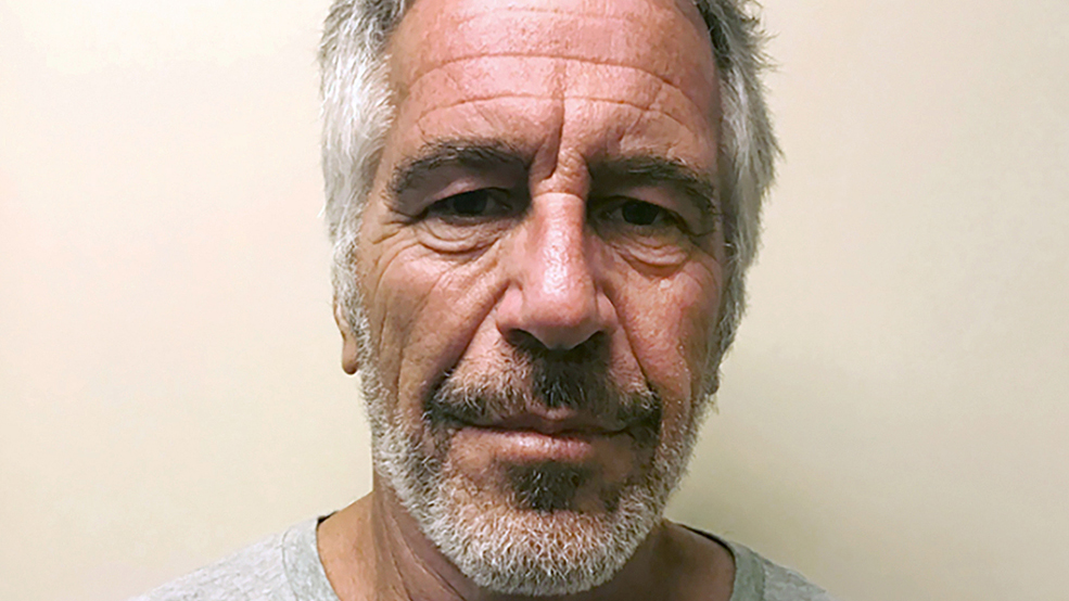 Westlake Legal Group JEFFREY-epstein Nine more women accuse Jeffrey Epstein of sex abuse dating back to 1985 Frank Miles fox-news/person/jeffrey-epstein fox news fnc/us fnc Bryan Llenas article 1462b64e-52c3-520d-9891-83069a877152