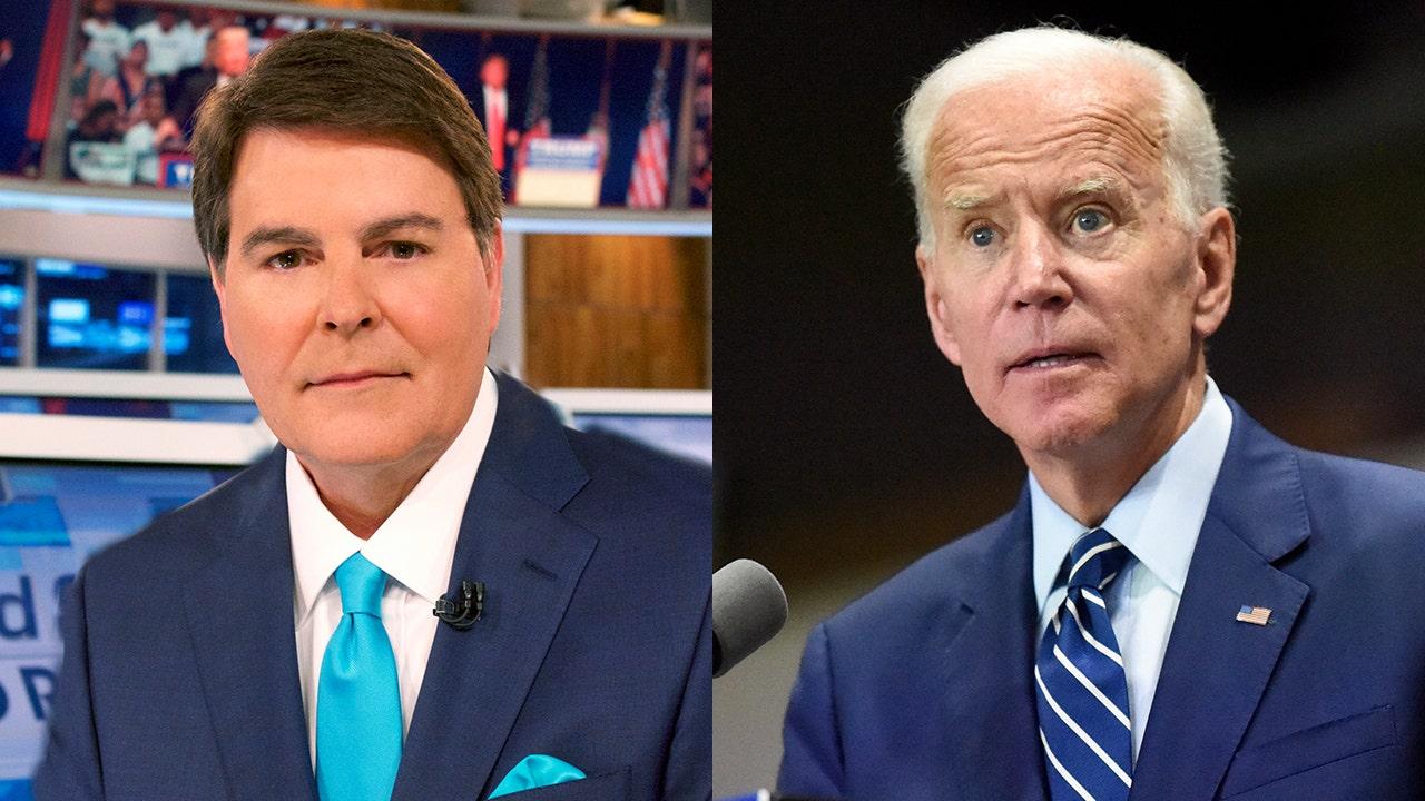 'Investigation' of the Bidens needed, Gregg Jarrett says