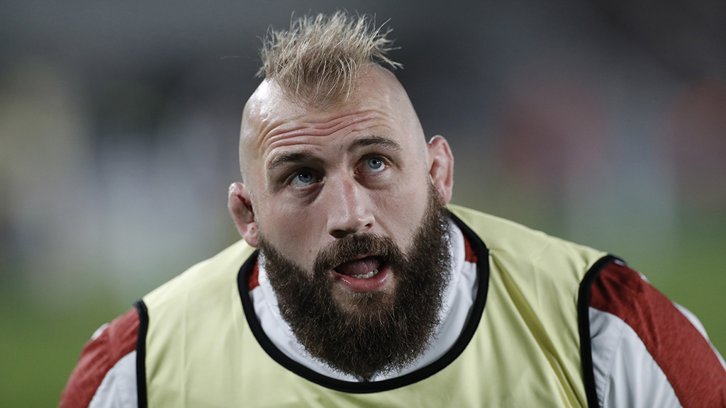 Westlake Legal Group Joe-Marler-Reuters Rugby player takes metaphor to extreme with bizarre interview about getting back in saddle Ryan Gaydos fox-news/world/world-regions/united-kingdom fox-news/tech/topics/viral fox-news/sports/rugby fox-news/odd-news fox news fnc/sports fnc article a4f2c2e5-b74a-50fa-81d0-353a6d2976b5