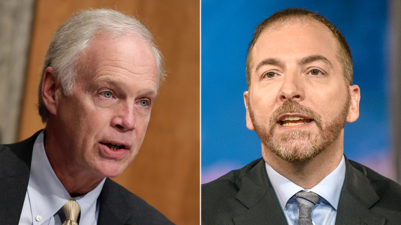 Westlake Legal Group Johnson-Todd Sen. Ron Johnson spars with Chuck Todd over Trump impeachment: 'He has been tormented from the day after his election' Nick Givas fox-news/politics/trump-impeachment-inquiry fox-news/politics/house-of-representatives/democrats fox-news/person/donald-trump fox-news/media fox news fnc/media fnc ff922ed0-aa1e-52d4-8afb-d207afa4154b article