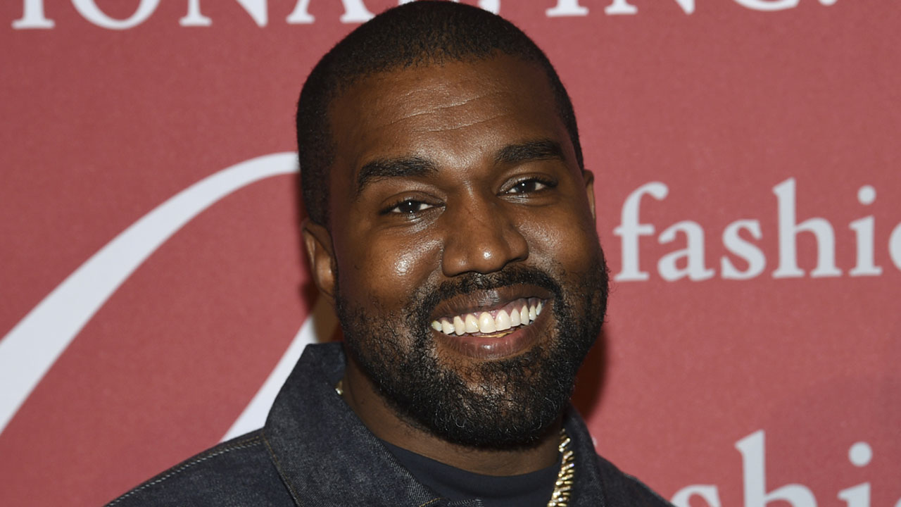 'Fox & Friends' takes on Kanye's vow to run for president in 2024: 'He's a free thinker'