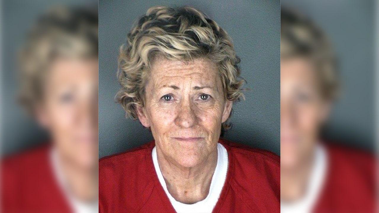 Colorado wanita yang dituduh menembakkan panah di tetangga