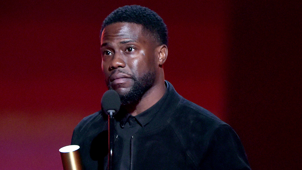 Kevin Hart opens up to Will Smith about past infidelity on 'Red Table Talk'