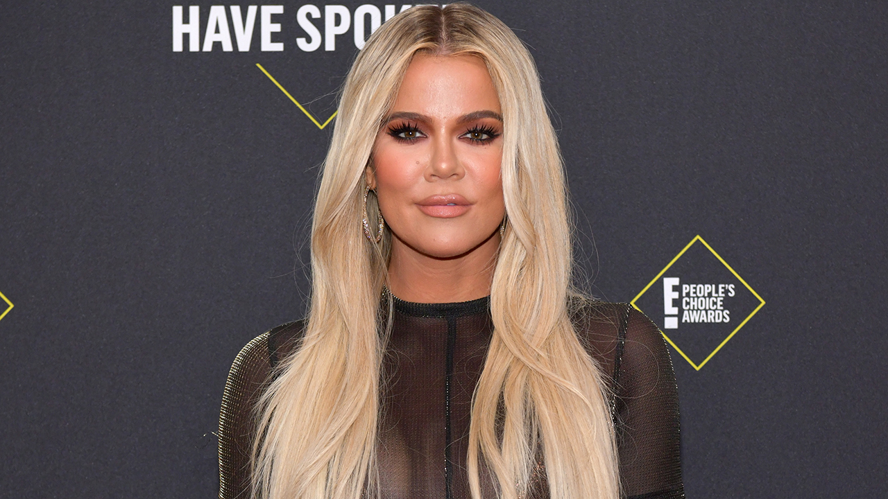 Khloé Kardashian reveals positive coronavirus test in 'KUWTK' sneak peek – Fox News