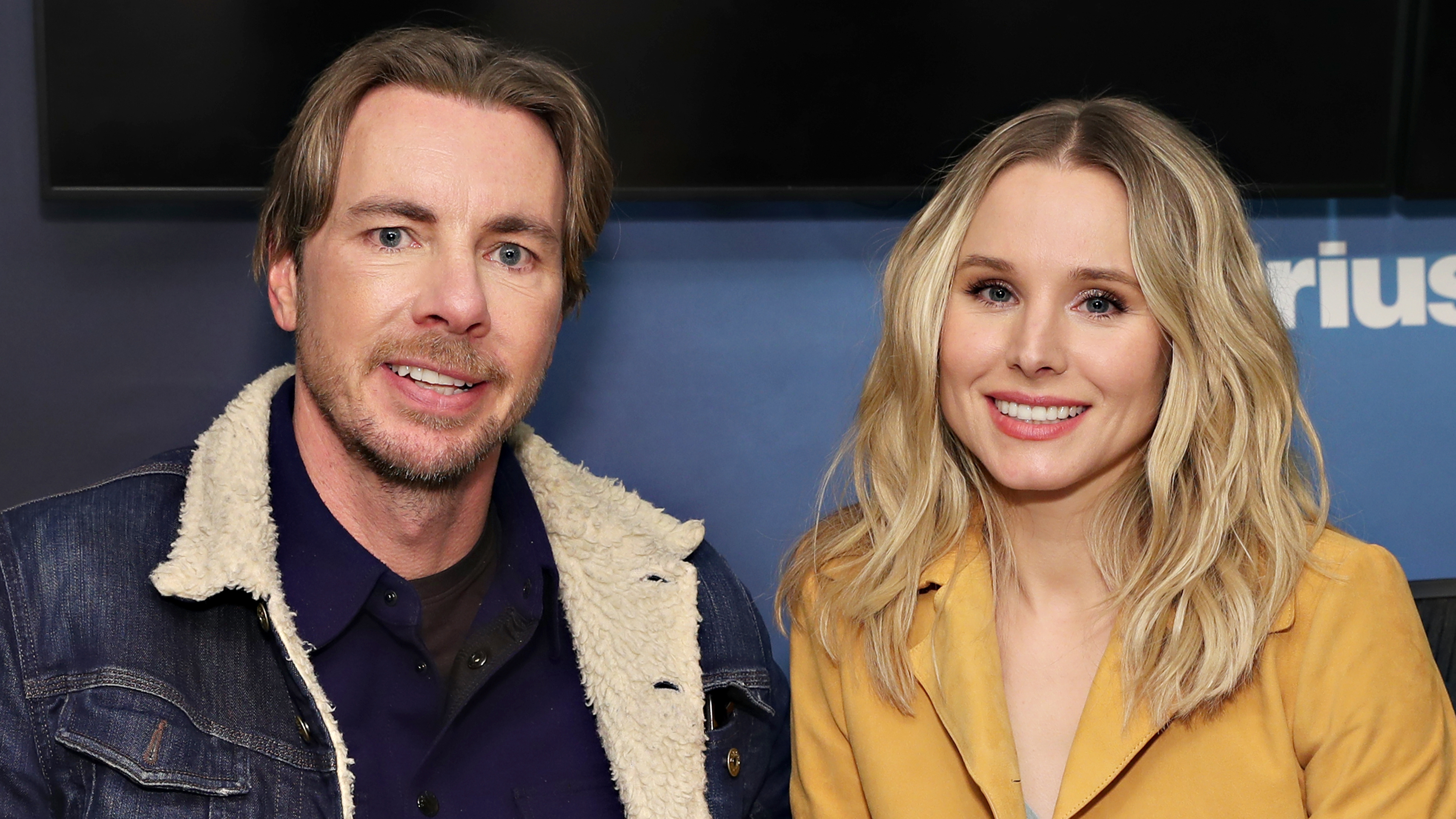 Kristen Bell, Dax Shepard waive April rent for their tenants