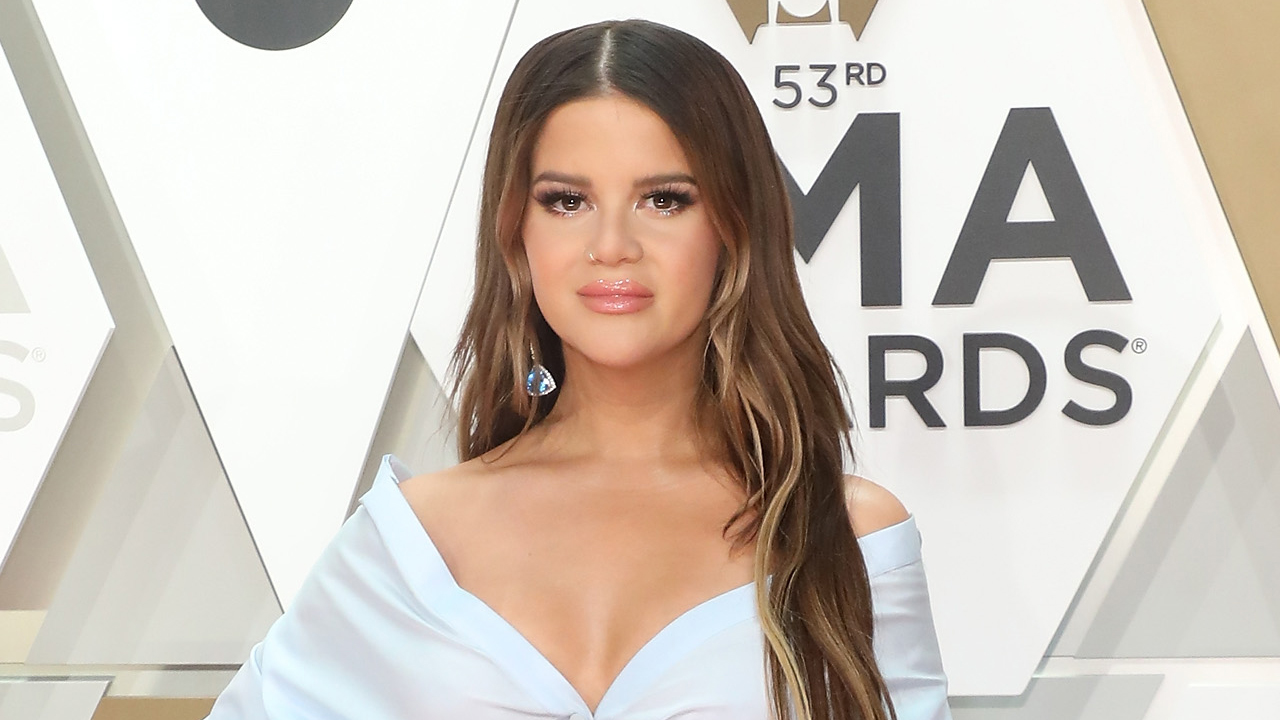 Maren Morris dubbed 'great mom' by husband after fans slam her for pic of son on float without life jacket – Fox News