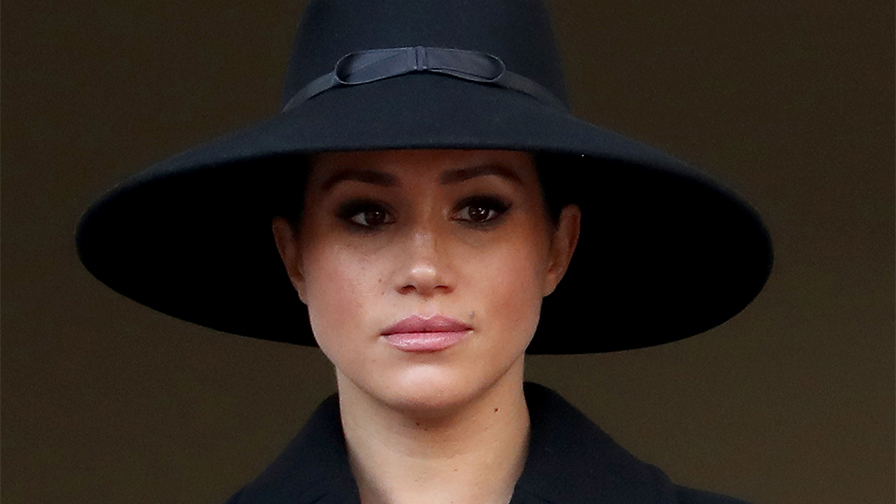 Meghan Markle will never live in Britain again, friend claims