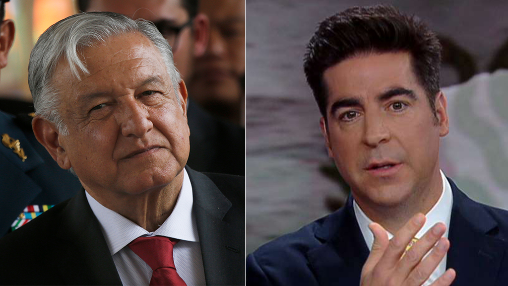Jesse Watters blasts Mexican government after cartels murder 9 Americans