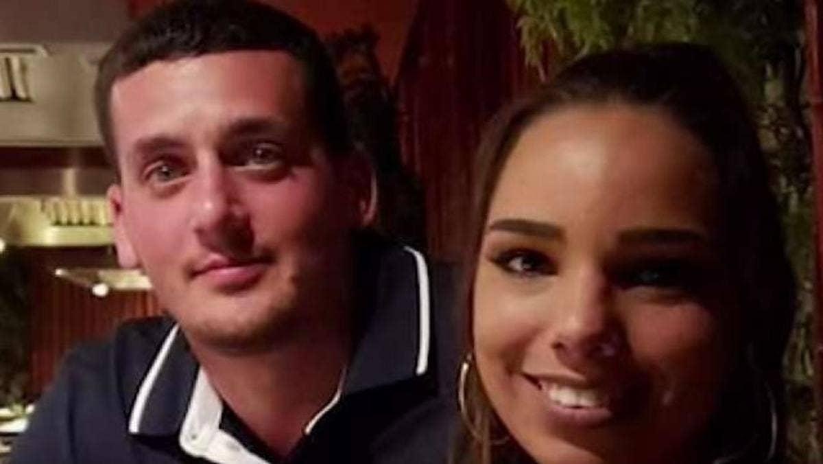 New Jersey Staatsanwälte release suicide notes von Stephanie Parze den ex-Freund: