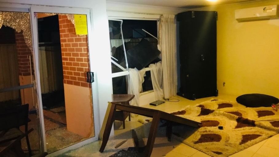 Westlake Legal Group Perth-Airbnb-party-house Airbnb house suffers $50G in damage during party: 'All the windows of the house had been smashed' Michael Hollan fox-news/travel/general/home-rentals fox news fnc/travel fnc article 361e6849-5bc2-528a-ab25-0a5326d9dc2c