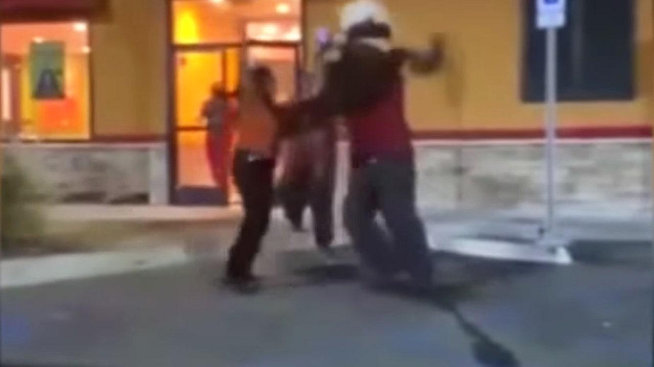 Popeyes employee says viral video of body-slammed customer doesn't tell full story