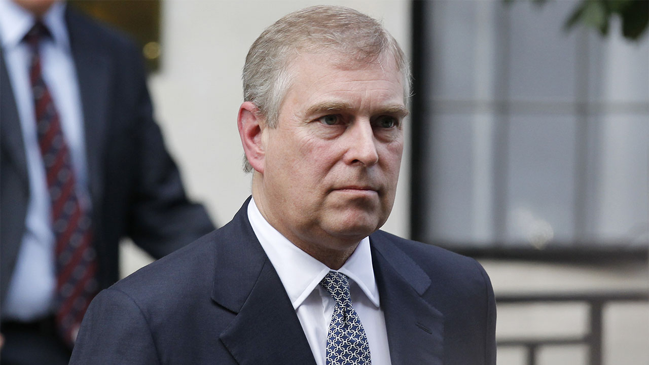 Jeffrey Epstein accuser Virginia Giuffre alleges Prince Andrew used puppet of himself on victims: report - fox