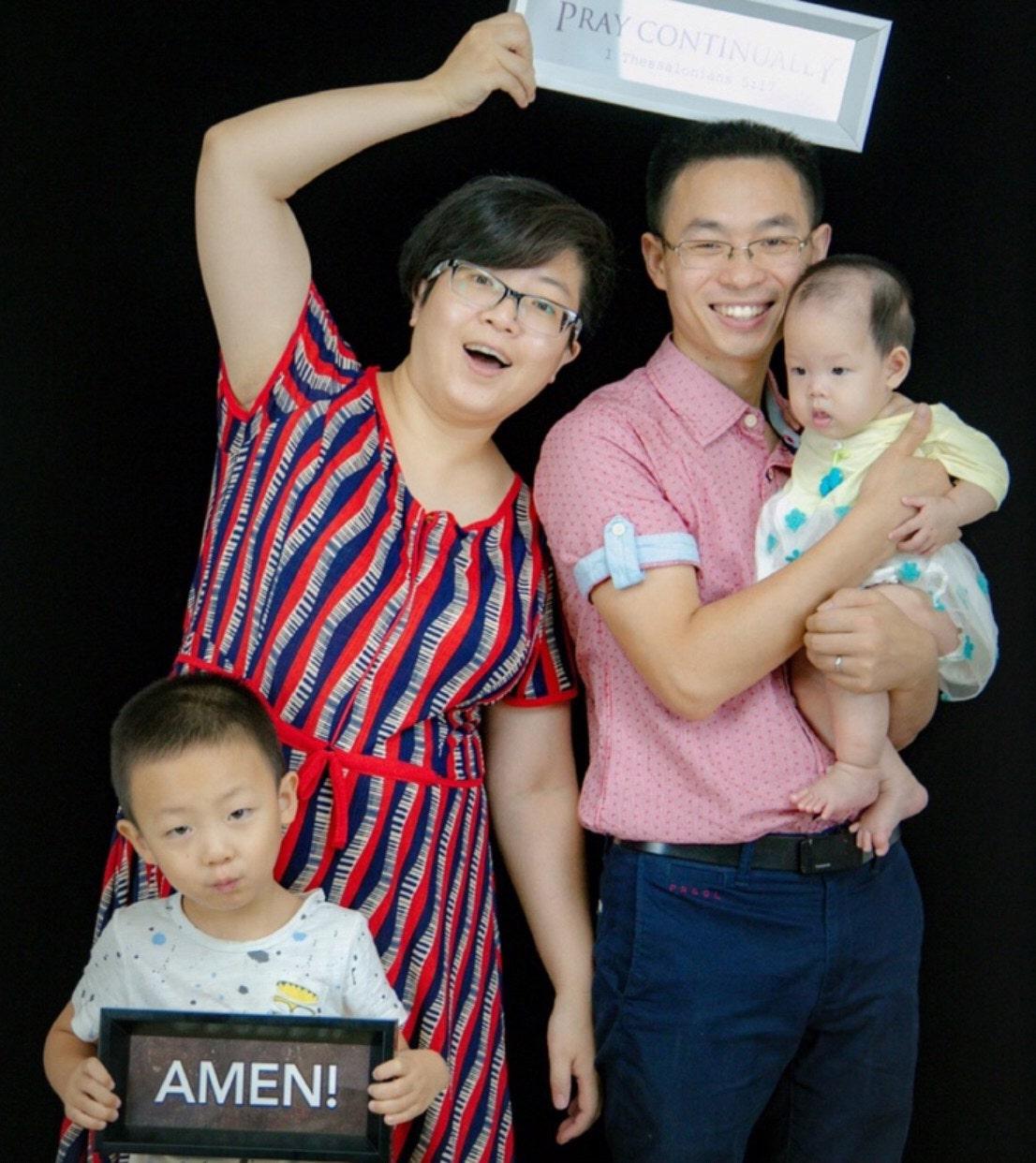 Chinesischen Führer der Kirche zu Gefängnisstrafen verurteilt, nachdem er versprochen release, group, sagt