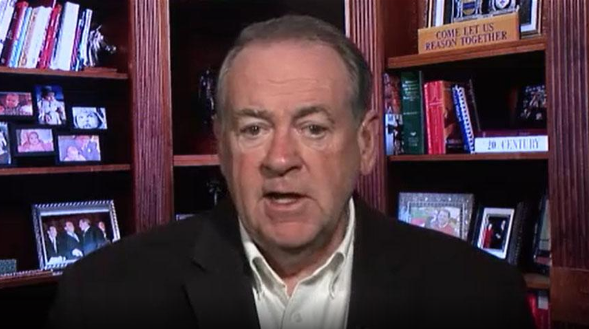Westlake Legal Group Screen-Shot-2019-11-18-at-10.44.31-AM Huckabee: Dems 'chasing rainbows' with impeachment, Trump headed for 'landslide' win Joshua Nelson fox-news/shows/fox-friends fox-news/politics/trump-impeachment-inquiry fox-news/media/fox-news-flash fox news fnc/media fnc article 78586fdf-f556-5639-b9e0-8033eb09c32e