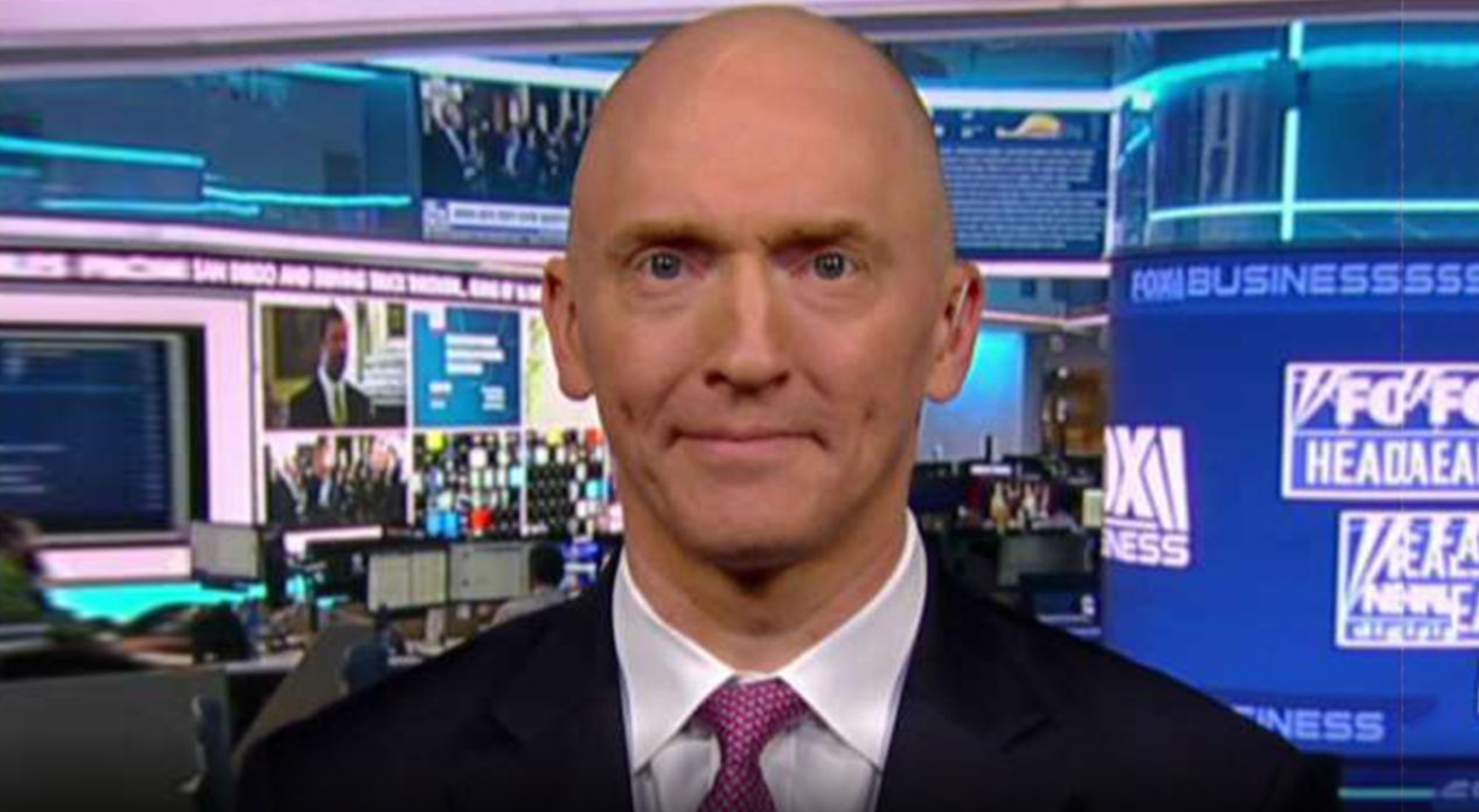 Westlake Legal Group Screen-Shot-2019-11-22-at-11.48.16-PM Carter Page reacts to DOJ inspector's report: 'There's been no real action' to address FISA abuse Joshua Nelson fox-news/tech/topics/fbi fox-news/shows/ingraham-angle fox-news/news-events/russia-investigation fox-news/media/fox-news-flash fox news fnc/media fnc dd5f6190-322f-5e76-90bf-bd5bbbc20e58 article